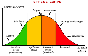 stress-curve