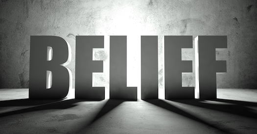 The Power of Belief | thezombi...