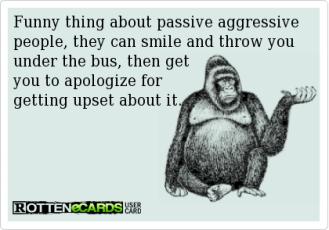 passiveaggressivequote