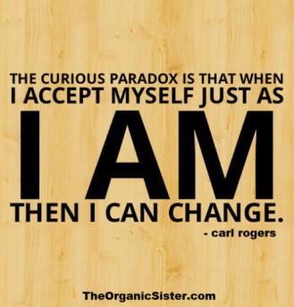 ChangeParadox