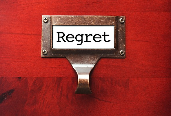 regret_header