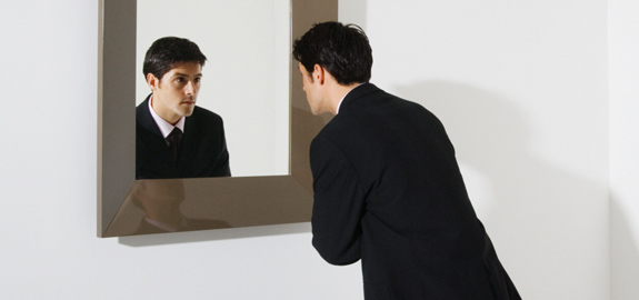 looking-in-the-mirror